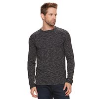 Men's Marc Anthony Slim-Fit Shadow Dye Raglan Stretch Tee