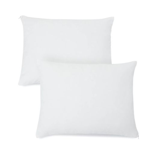 Serta 2-pack Squeezable Comfort MicroCushion Pillow