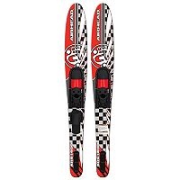 Airhead Combo Wide Body Water Skis
