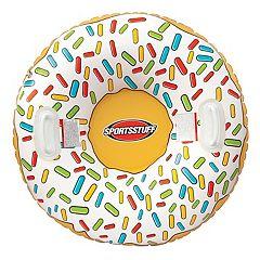 Sportsstuff Donut Inflatable Snow Tube