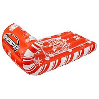 Sportsstuff Candy Cane Inflatable Snow Cruiser