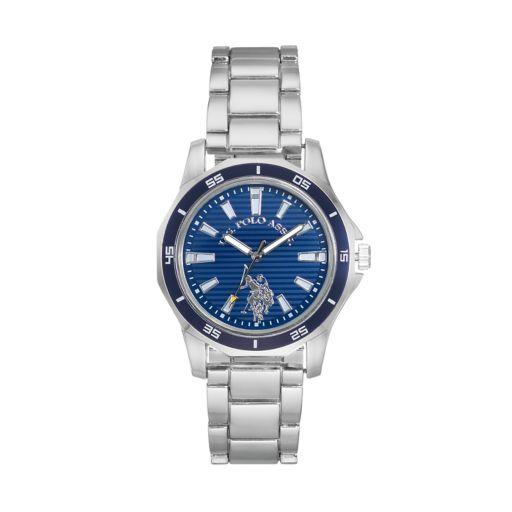 U.S. Polo Assn. Men's Sport Watch - USC80525KL