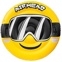 Airhead Emoji Goggles Inflatable Snow Tube