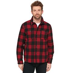 Men's Levi's® Wool Shirt Jacket