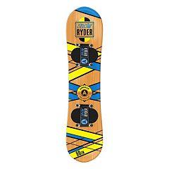 Airhead 90-cm Snow Ryder Snow Board