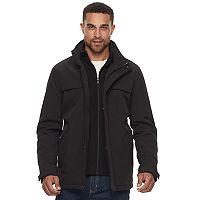 Men's Dockers Softshell Jacket