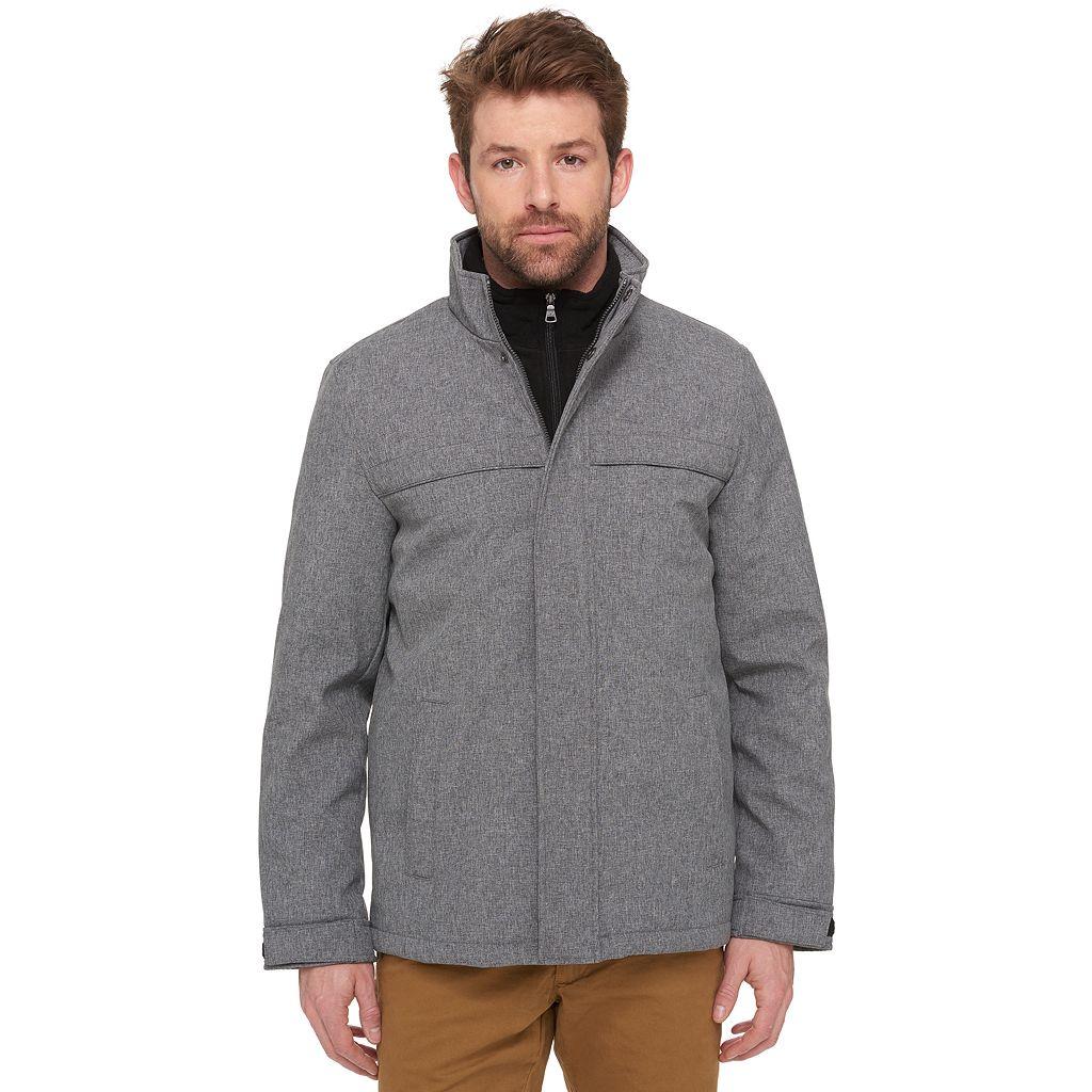 Men's Dockers Softshell Jacket