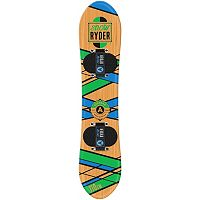 Airhead 110-cm Snow Ryder Snow Board