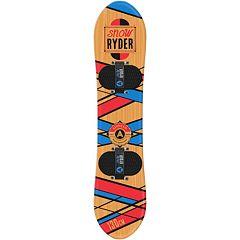 Airhead 130-cm Snow Ryder Snow Board