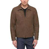 Men's Dockers Faux-Leather Jacket