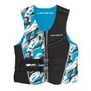 Men's 2XL/3XL Airhead Camouflage Cool Neolite Kwik Dry Vest