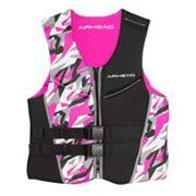 Women's Airhead Camouflage Cool Neolite Kwik Dry Vest