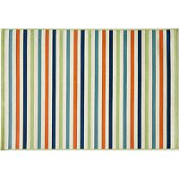 Momeni Baja Striped Indoor Outdoor Rug