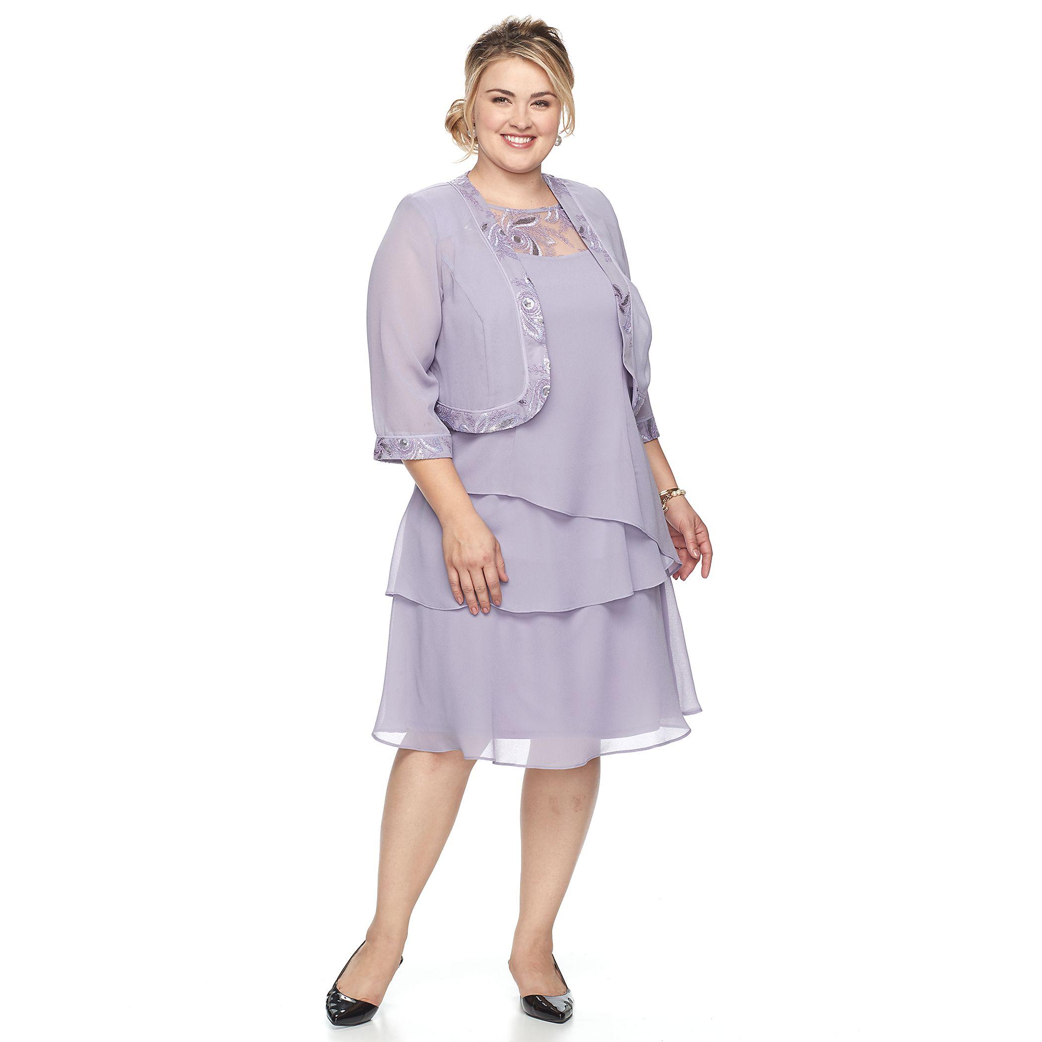 Le Bos Plus Size Dresses