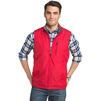 Men's IZOD Regular-Fit Reversible Vest