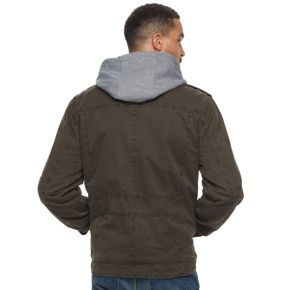 Men's Levi's® Sherpa-Lined Trucker Jacket