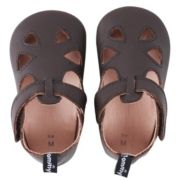 Baby Tommy Tickle T-Bar Crib Shoes