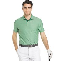 Men's IZOD Title Holder Swingflex Classic-Fit Stretch Performance Golf Polo