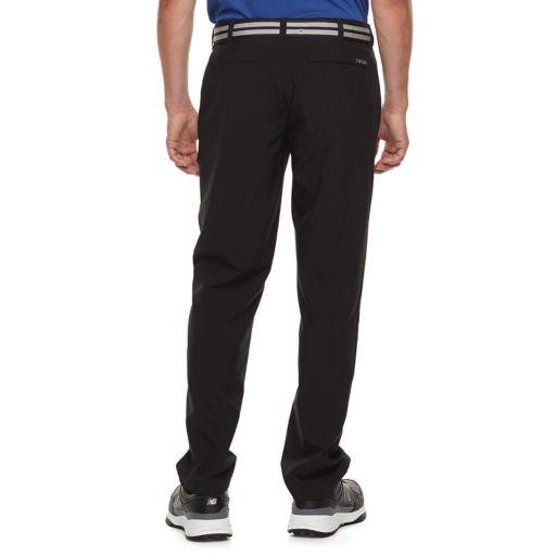 Men's IZOD Swingflex Classic-Fit Stretch Performance Golf Pants
