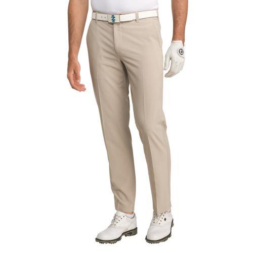 Men's Izod Swingflex Classic Fit Stretch Performance Golf Pants by Kohl's