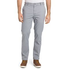 Men's IZOD Saltwater Straight-Fit Chino Pants