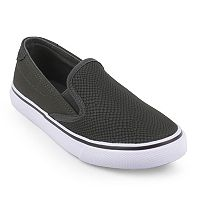 Unionbay Bass Boys' Slip-On Shoes