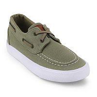 Unionbay Vale Boys' Boat Shoes