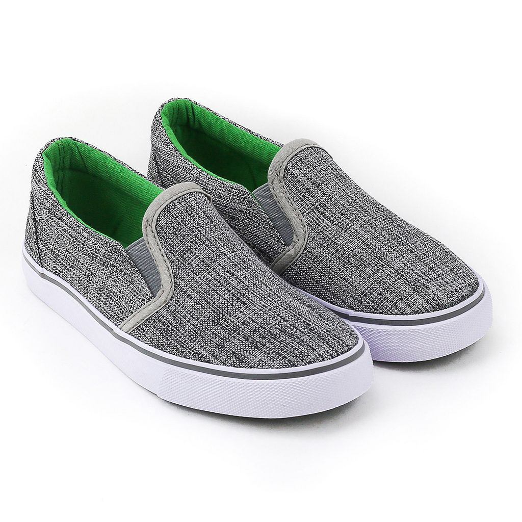 Unionbay Norma Boys' Slip-On Shoes