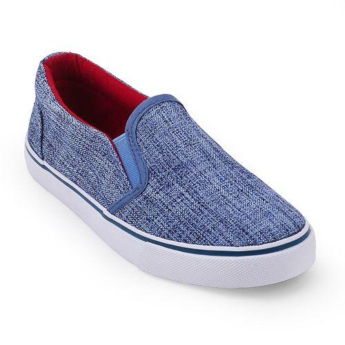 Unionbay Norma Boys' Slip-On Shoes