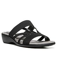 LifeStride Tanner Women's Wedge Sandals