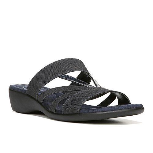 LifeStride Tanner Women's Wedge Sandals