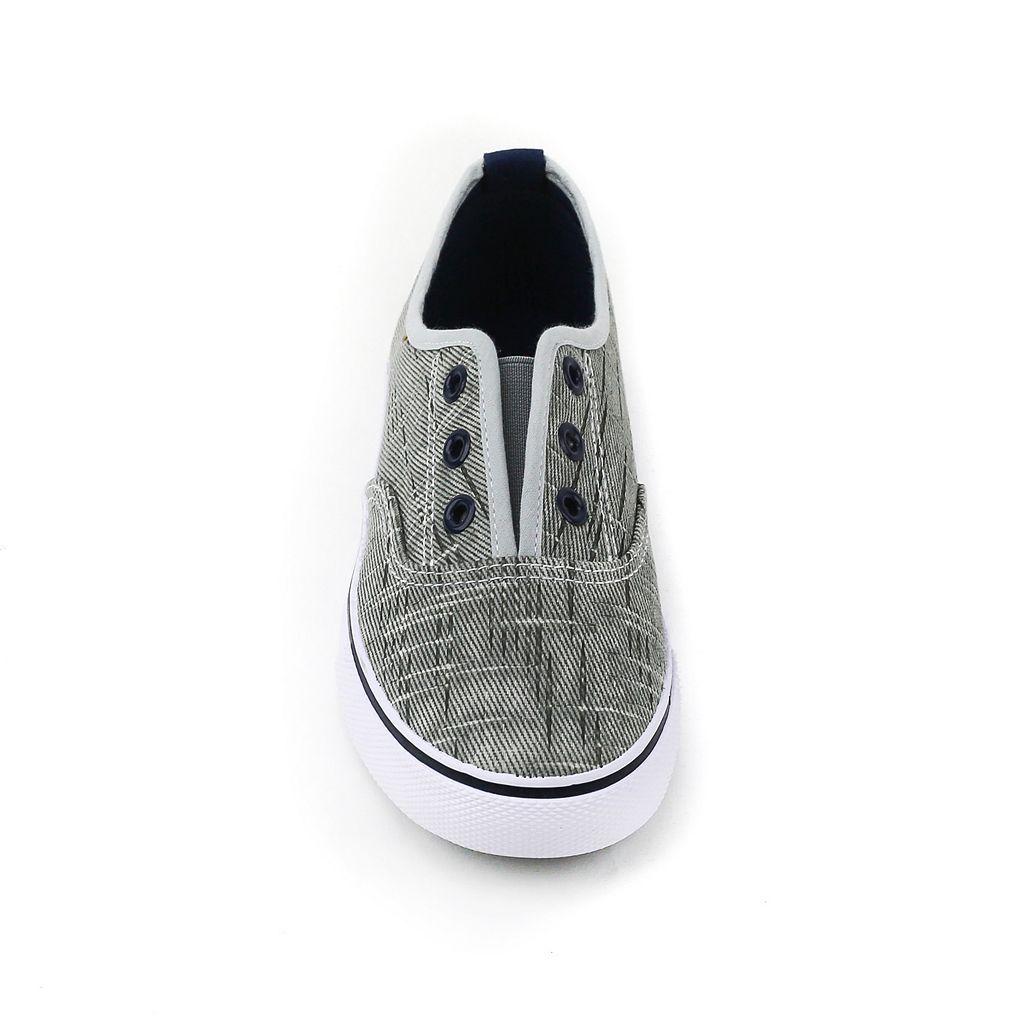 Unionbay Kredit Boys' Slip-On Shoes