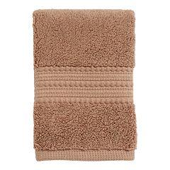LC Lauren Conrad Pima Cotton Washcloth