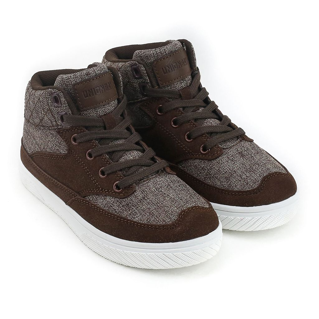 Unionbay Erma Boys' High Top Sneakers