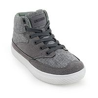 Unionbay Erma Boys' High Top Sneakers