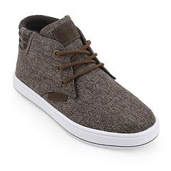 Unionbay Fern Boys' High Top Sneakers