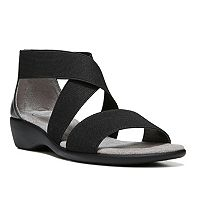 LifeStride Tellie Women's Wedge Sandals