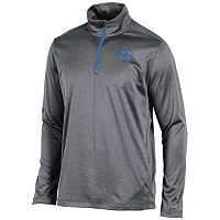 Men's Champion North Carolina Tar Heels 1/4-Zip Pullover