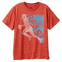 Boys 8-20 Tek Gear® Beast Football Tee