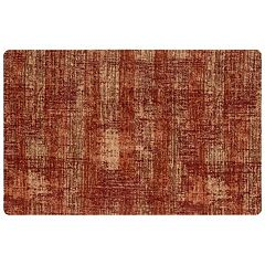 Mohawk Home Neoprene Textured Striations Kitchen Mat