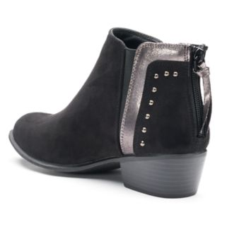 Candie's® Famous Women's Ankle Boots