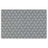 Mohawk® Home Neoprene Swirly Curls Kitchen Mat