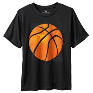Boys 8-20 Tek Gear® Elector Ball Tee