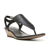 LifeStride Yakira Women's Wedge Sandals