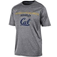 Men's Champion Cal Golden Bears Heather Tee