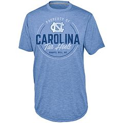 Men's Champion North Carolina Tar Heels Blended Tee