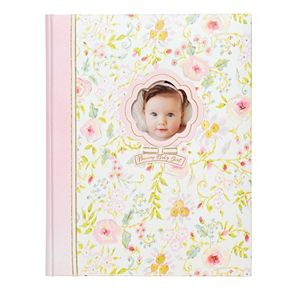 C.R. Gibson Baby's First Years Memory Book