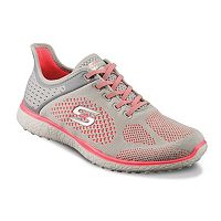 Skechers Mircroburst Supersonic Women's Shoes