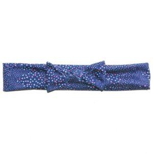 Toddler Girl OshKosh B'gosh® Printed Jersey Head Wrap