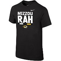 Boys 8-20 Nike Missouri Tigers Local Verbiage Tee